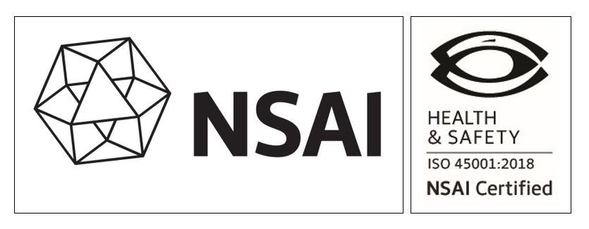 ISO 45001 Cerification